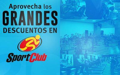 Actualización del Convenio con SportClub